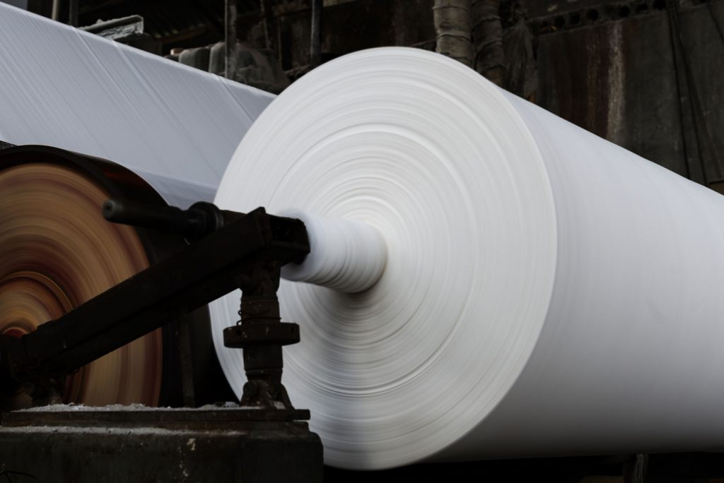 The Group acquired Crown Paper Mill (CPM), signaling the entry into the tissue manufacturing market.
